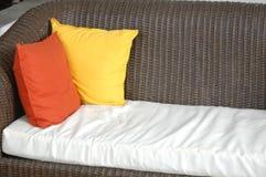 подушки Стоковая Фотография RF