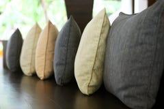 подушки Стоковое фото RF