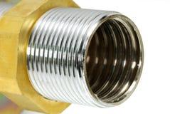 подходящий трубопровод Стоковое Изображение RF