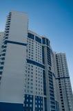 подъем зданий высокий Стоковые Фото