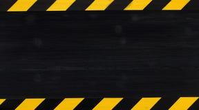 Под предпосылкой принципиальной схемы конструкции свяжите предупреждение тесьмой стоковое изображение
