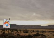 Поездка к Аризоне! стоковые фото