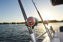 Поездка на рыбалку Стоковая Фотография RF