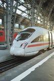 поезд быстрого льда супер Стоковые Изображения