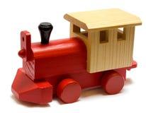 поезд игрушки Стоковое Фото