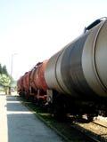 поезд индустрий стоковое фото rf
