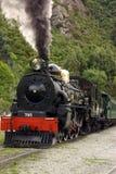 поезд пара стоковые фото