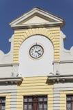 поезд станции curitiba Стоковая Фотография RF