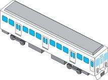 поезд Стоковые Изображения RF
