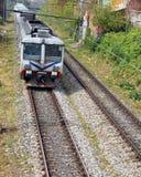 поезд Стоковое фото RF