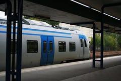 поезд Стоковое Фото