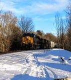 поезда Стоковое Изображение