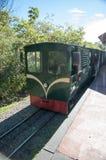 Поезд в Iguazu стоковая фотография rf