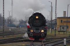 Поезд Гарри. стоковые фото
