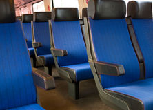 Поезд голландца Стоковые Изображения RF