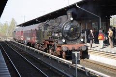 Поезд памяти Стоковые Изображения RF