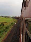 Поезд Стоковые Изображения