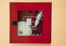 пожарный рукав Стоковые Фото