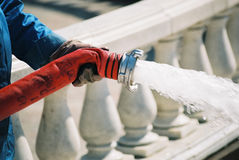 пожарный рукав Стоковое Изображение RF