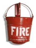 пожар ведра Стоковые Фотографии RF