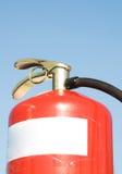 пожар гасителя Стоковая Фотография RF