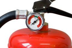 пожар гасителя Стоковое Изображение RF