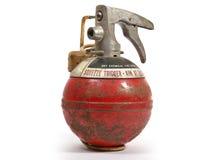 пожар гасителя Стоковые Изображения RF