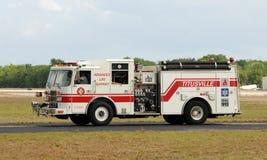 пожар двигателя стоковое изображение