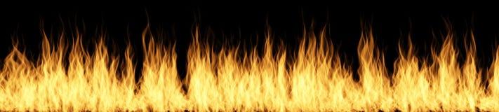 пожар детали предпосылки черный пылает хорошая вертикаль highlights мягко Включает космос экземпляра иллюстрация вектора