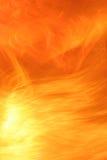 пожар предпосылки a4 Стоковые Фото
