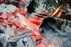 пожар предпосылки пылает высокое разрешение изображения Стоковое Фото