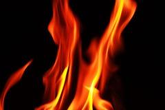 пожар пылает картина стоковое фото