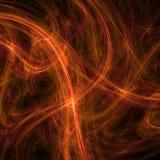 пожар танцульки Стоковые Фотографии RF