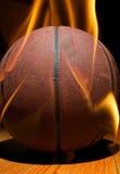 пожар шарика Стоковые Изображения