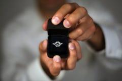 поженитесь я стоковое фото rf
