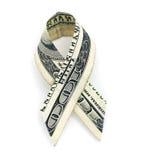 Пожертвование Карциномы стоковая фотография rf