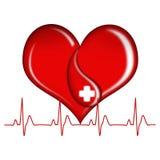 пожертвование крови Стоковые Изображения RF