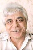 пожилой человек Стоковое фото RF