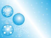 Поздравительная открытка рождества иллюстрация вектора