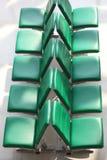 Позеленейте места Стоковая Фотография RF