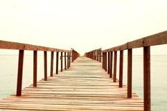 пойдите длиной к путю Стоковые Изображения