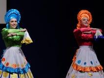 Покажите встречу балета Стоковая Фотография