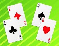 покер бесплатная иллюстрация