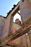 покинутая ая дом Стоковое Фото