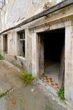 покинутая дом Стоковые Изображения RF