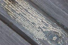 покинутая дом старая Текстура worn доск Стоковые Фотографии RF