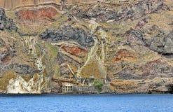 покинутая шахта старая Стоковое Изображение RF