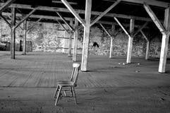 покинутое здание Стоковые Изображения