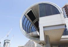 Покинутый монорельс Сиднея Стоковое Изображение RF