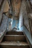 Покинутый дом Стоковые Фотографии RF